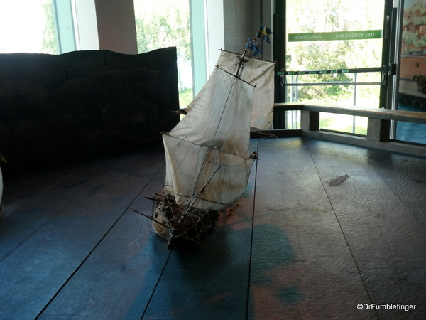 25 Vasamuseum
