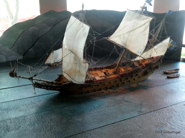 26 Vasamuseum