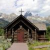 00 Chapel of the Transfiguration, Grand Teton National Park