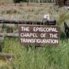 02 Chapel of the Transfiguration, Grand Teton National Park