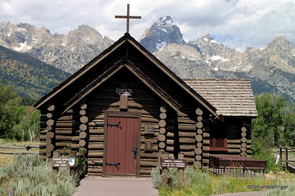 03 Chapel of the Transfiguration, Grand Teton National Park
