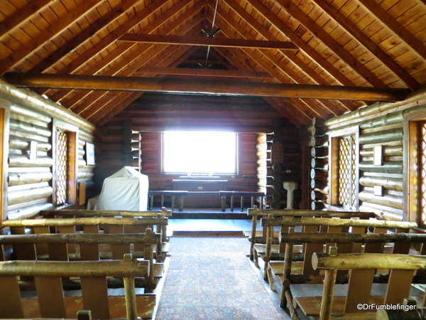 05 Chapel of the Transfiguration, Grand Teton National Park