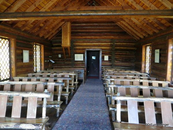 06 Chapel of the Transfiguration, Grand Teton National Park