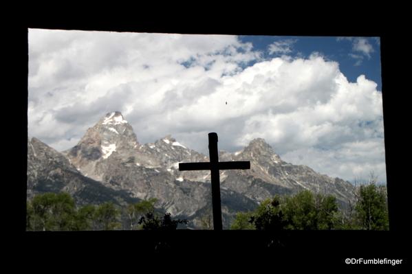 08 Chapel of the Transfiguration, Grand Teton National Park