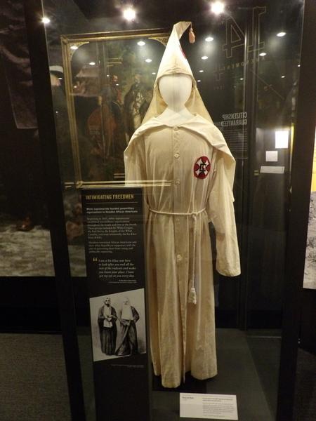 KKK Robes