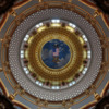 Iowa State Capitol Dome