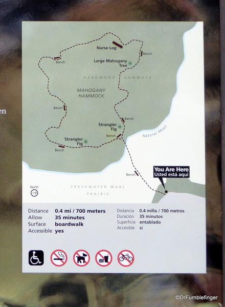 02 Mahogany Hammock Trail