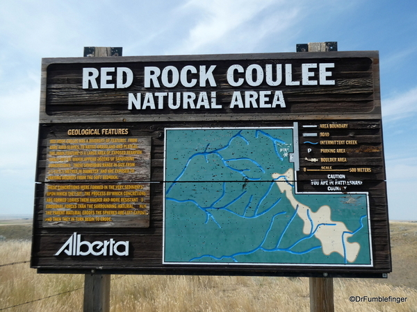 01 Red Rock Coulee