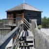 00 NWMP Museum, Fort MacLeod