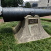 Fort Sumter Canon