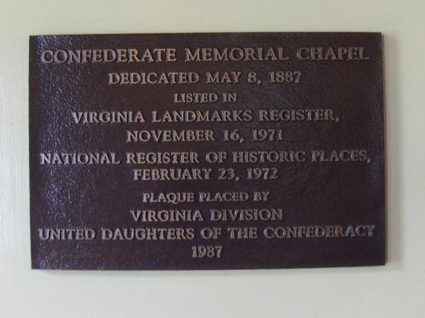 Historic Marker Signage