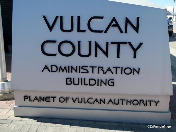 26 Vulcan
