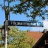 Viktualienmarkt-Sign