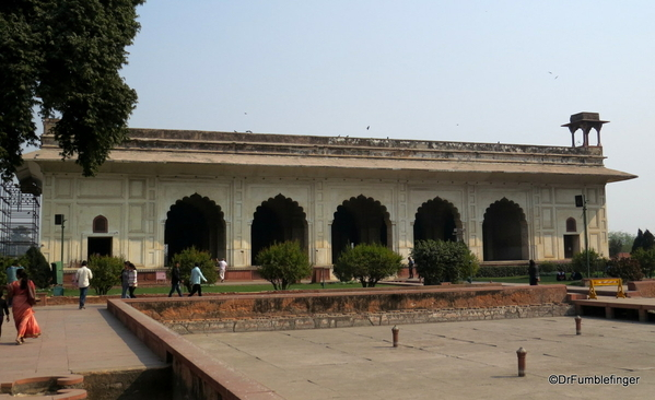11 Red Fort, Delhi