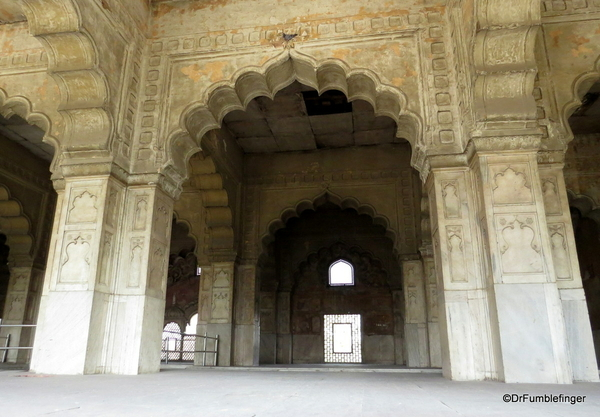 13 Red Fort, Delhi