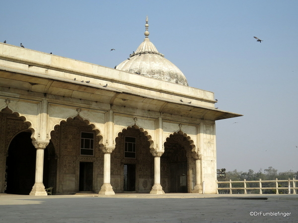 14 Red Fort, Delhi
