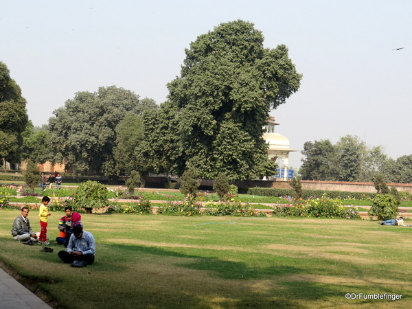 23 Red Fort, Delhi