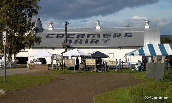 01 Creamer's Field, Fairbanks