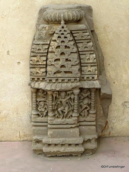 20 Chand Baori, Abaneri