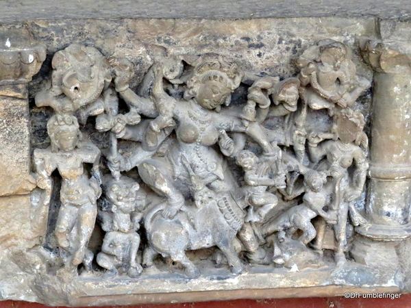21 Chand Baori, Abaneri