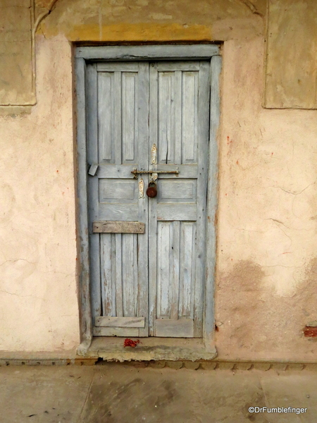 24 Chand Baori, Abaneri