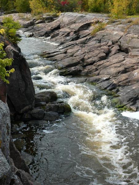 01 Whitemouth Falls Provincial Park