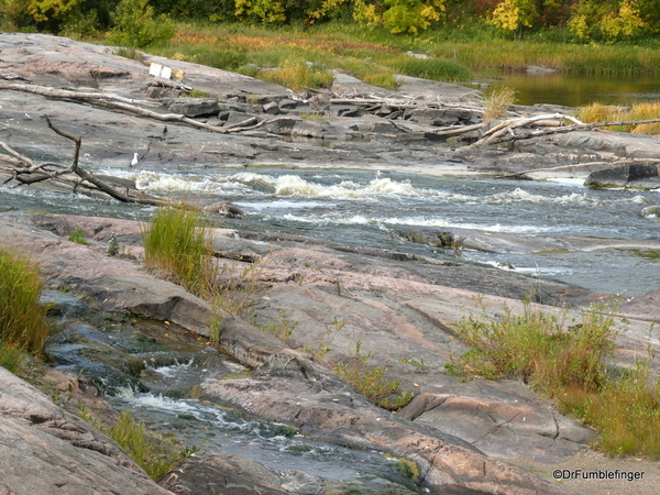 04 Whitemouth Falls Provincial Park