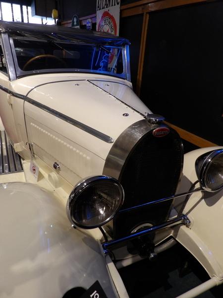Bugatti 1927