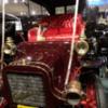 Cadillac Double Tulip 1906