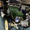 Stanley Steamer 1913