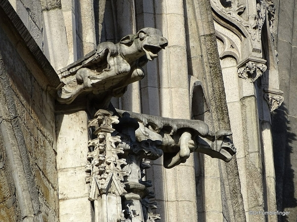 04 Cathedral of Our Blessed Lady of the Sablon. Courtesy Ad Meskens and Wikimedia