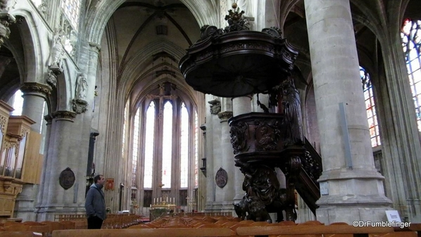 08 Cathedral of Our Blessed Lady of the Sablon