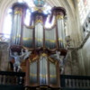 11 Cathedral of Our Blessed Lady of the Sablon