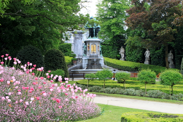 21 Petit Sablon Square