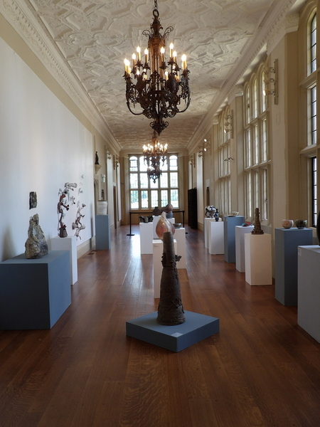 Long Gallery Hall