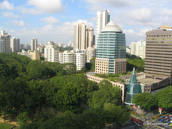 003 Singapore 2-2006. Downtown