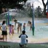Singapore Zoo.  Play area