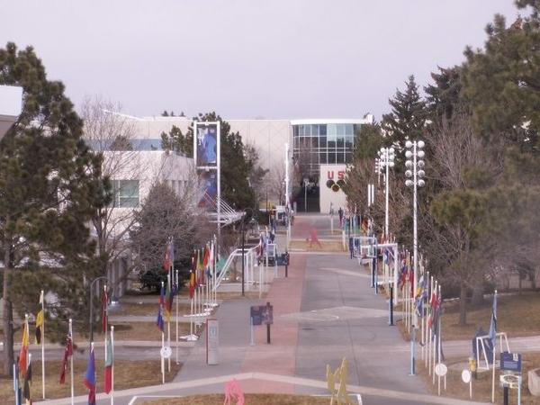 CSOTC-Campus
