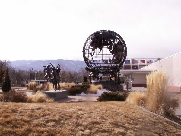 CSOTC-Globe