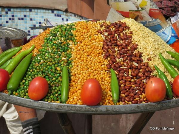 04 Lake Palace and Market, Jaipur