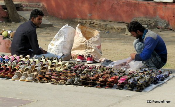 05 Lake Palace and Market, Jaipur