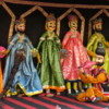 Puppet Show in Jaipur