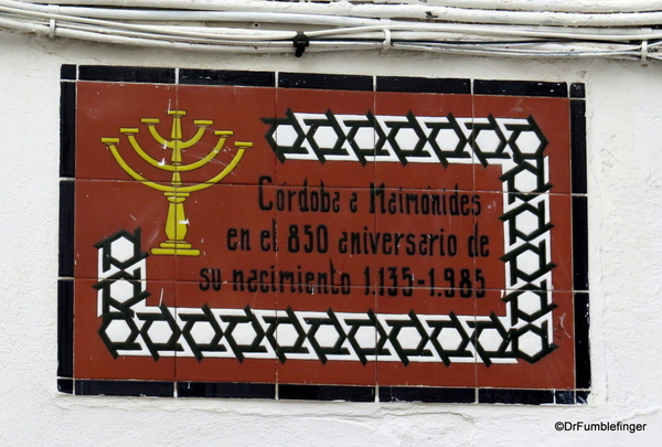 01 Cordoba Synagogue