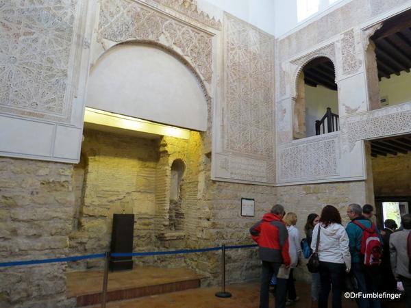 03 Cordoba Synagogue