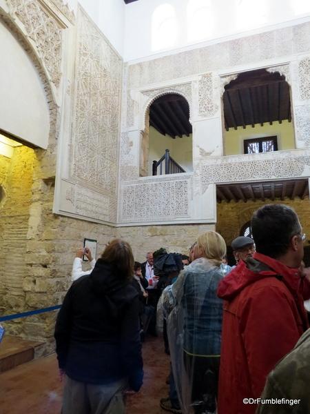 04 Cordoba Synagogue