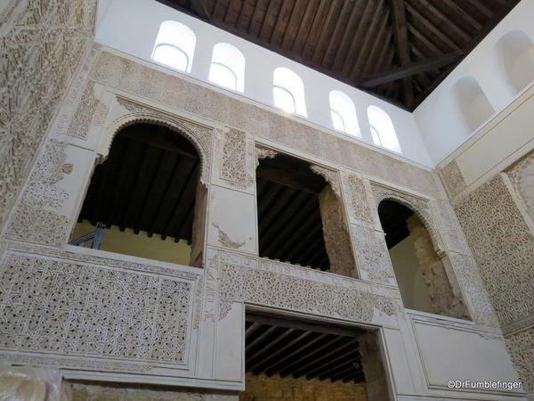 05 Cordoba Synagogue