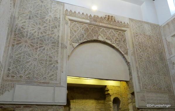 06 Cordoba Synagogue