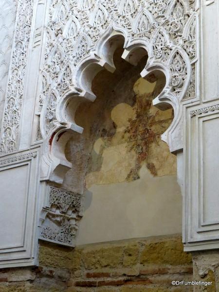 08 Cordoba Synagogue