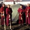 00 Monks, Khumjung
