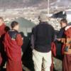02 Monks, Khumjung